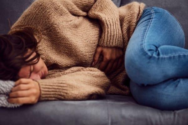 Comment calmer les douleurs abdominales?